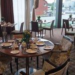 Foto de The River Restaurant