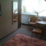 Foto de Morskie Oko Hotel