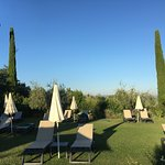 Photo de Relais Santa Chiara Hotel