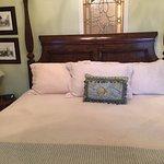 Eli Whitney Guestroom