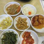 7 varied and delicious side dishes