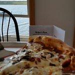 Photo de Wabo's Pizza Sub and Donair