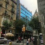 Onix Rambla Hotel Foto