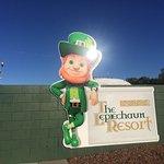 Photo de The Leprechaun Resort