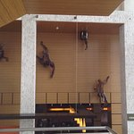 Radisson Blu Anchorage Hotel, Lagos Foto