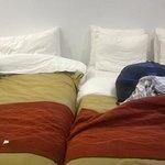 2-Full Bed Room