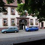 Hotel Restaurant Drei Hasen Photo
