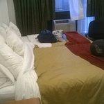 Foto di Heritage Hotel New York City