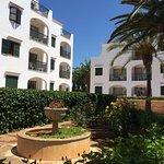 Foto de Apartamentos Vista Blanes