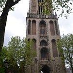 Torre de 112 m de altura