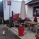 Photo de Ibis Dieppe Val Druel