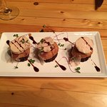 Foie Gros Mousse ~ Small Plate