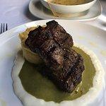 Foto di The Willcox Restaurant