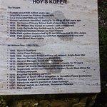 Foto de Hoy's Koppie