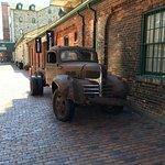 Distillery Historic District