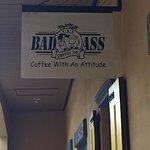 Photo de Bad Ass Coffee
