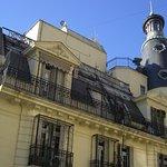 Foto de Plaza Hotel Buenos Aires
