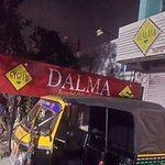 Dalma,parking space available