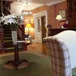 Arbutus Hotel Foto