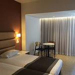 Foto de Faros Hotel