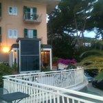 Hotel Arc en Ciel Foto