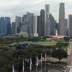 Photo de Fairmont Singapore