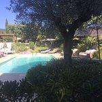 Hotel Mas des Brugassieres Foto