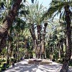 Foto de Jardín Artístico Nacional Huerto Del Cura
