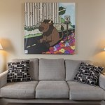 Capital Suites Yellowknife Foto