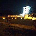 Sarvar Nadasdy Castle