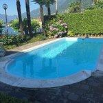 Photo de Hotel Villa Marie