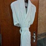 Hotel President Wilson Foto