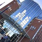 NH Dresden Neustadt Foto