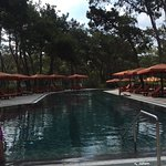 Ali Bey Resort Sorgun Foto