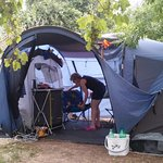 Photo of Camping Kate