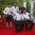 Nice staff at Gül!