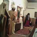 Ajman Museum Foto