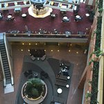 Photo de Rendezvous Hotel Auckland
