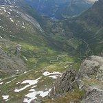 Dalsnibba Mountain