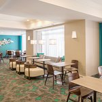 Photo of SpringHill Suites Old Montreal