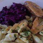 Photo of Restauracja GOLONKA W PEPITKE