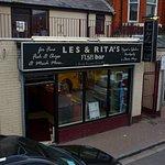 ภาพถ่ายของ Les & Rita's Fish Bar