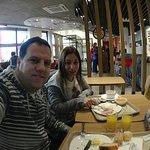 Ibis Foz Do Iguacu Foto