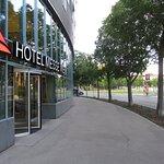 Austria Trend Hotel Messe Wien Foto