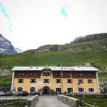 Berghotel Franzenshöhe Foto