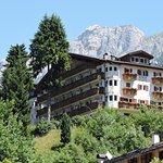 Photo de Hotel Catinaccio Rosengarten