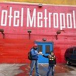 Hotel Metropolis Foto