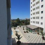 Foto di Janelas do Mar Apartments