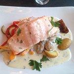 Bilde fra Kastellet Restaurant