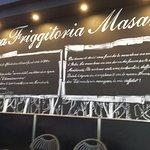 Photo of La Masardona